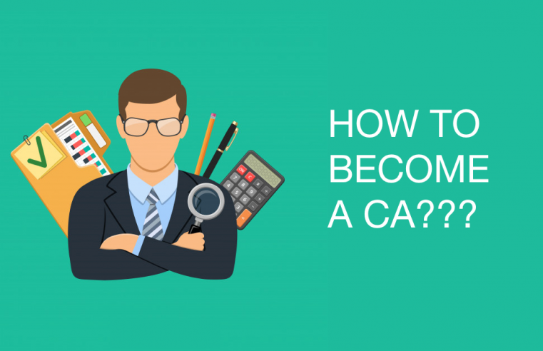 How to become a CA for 12th Commerce Students With/Without Maths