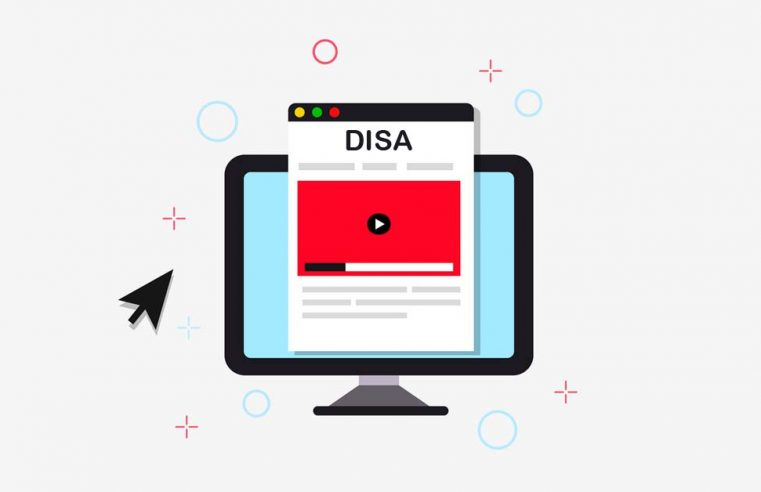 ICAI | All About DISA