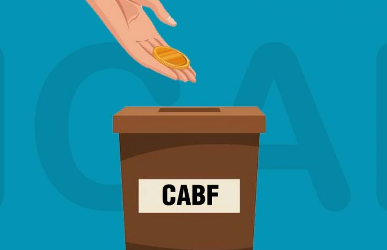 ICAI appeals to Members for contributing generously to the Chartered Accountant's Benevolent Fund