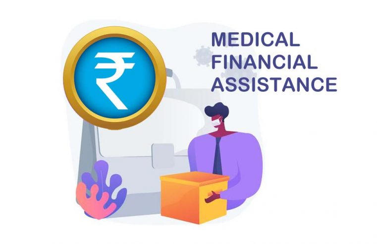 ICAI Financial Assistance for Treatment of CORONA Disease from CABF