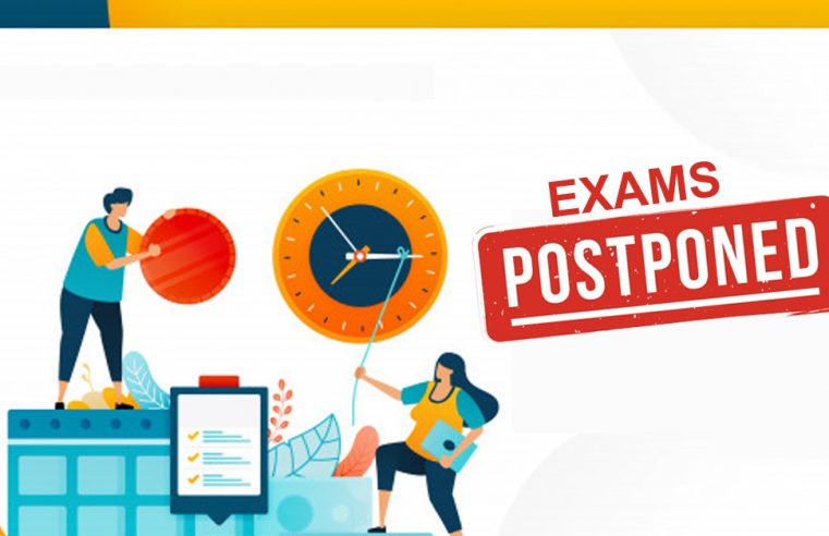 ICSI postponed June 2021 CS Exam