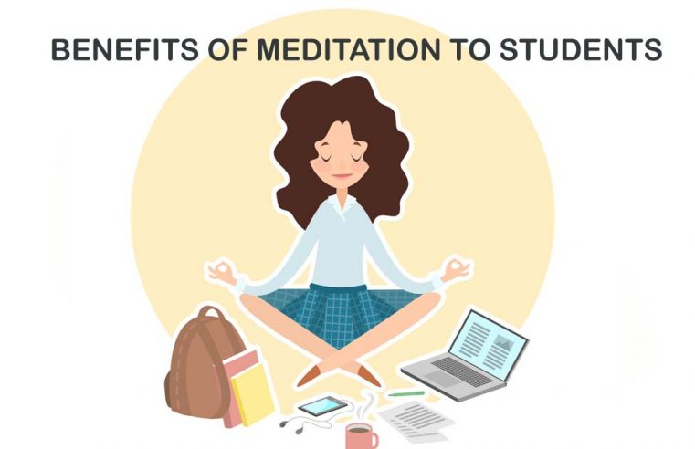 Benefits of Meditation to Students