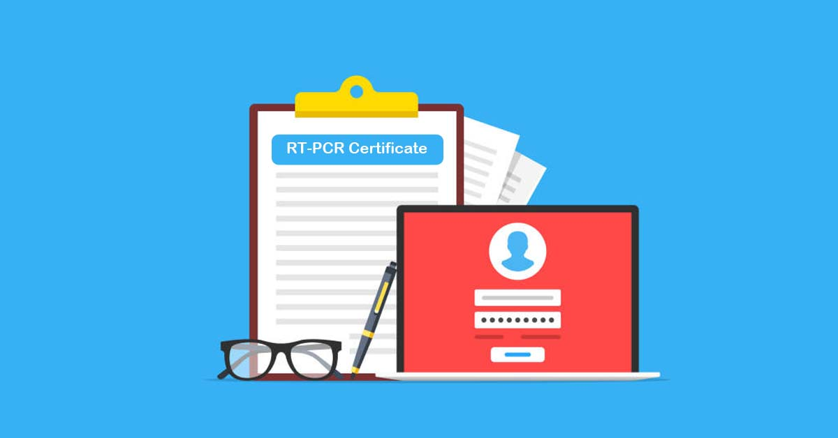 SC suggests ICAI to Relax Condition of RT-PCR Certificate in 29th June 2021 Hearing